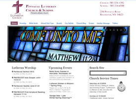 website_pinnacle_Lutheran