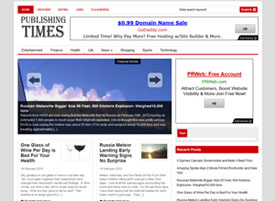 website_publishing_times